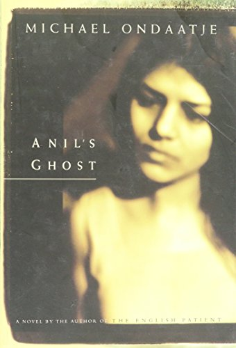 9780771068935: ANIL'S GHOST
