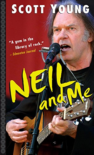 9780771070587: Neil and Me