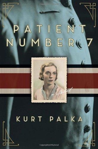 Patient Number 7: Palka, Kurt