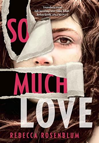 9780771072437: So Much Love