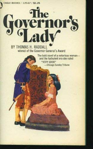 9780771074486: The Governor's Lady