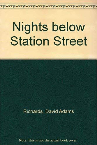 9780771074653: Nights below Station Street