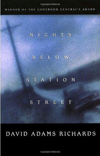 9780771074677: Nights Below Station Street