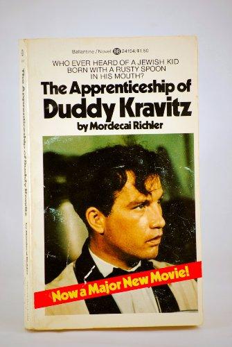 9780771074981: The Apprenticeship of Duddy Kravitz