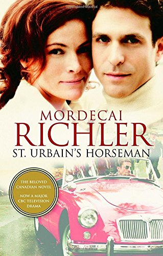 9780771075193: St. Urbain's Horseman