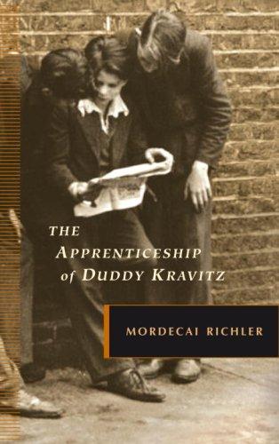 9780771075353: The Apprenticeship of Duddy Kravitz