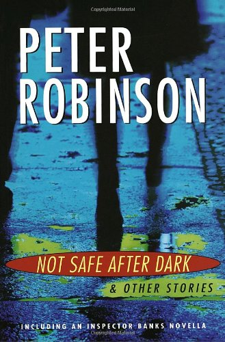 9780771075599: Not Safe After Dark, and Other Stories