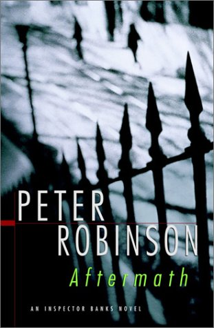 Aftermath: Robinson, Peter