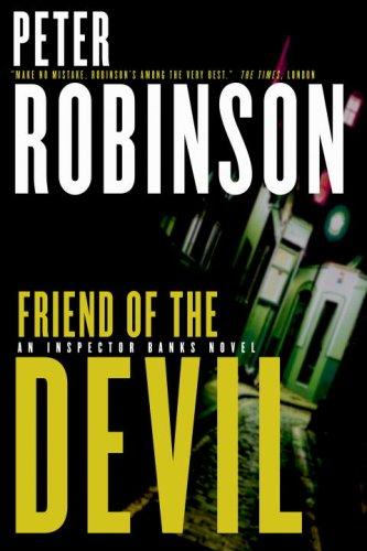 9780771076107: Friend of the Devil (Inspector Alan Banks)