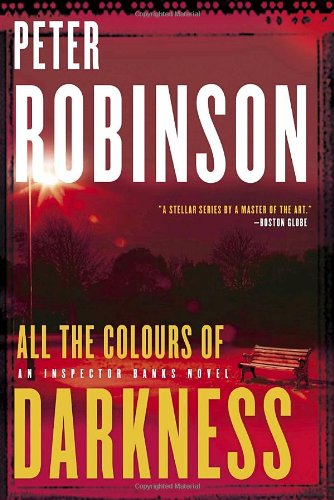 9780771076114: All the Colours of Darkness