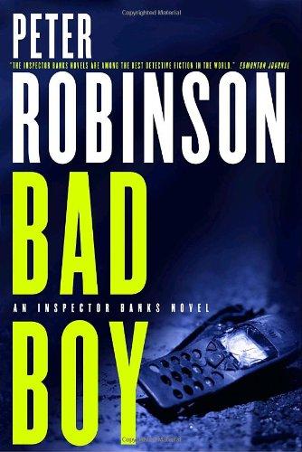 9780771076121: Bad Boy
