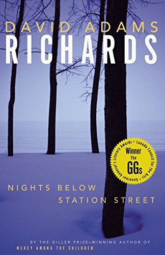 9780771076275: Nights Below Station Street