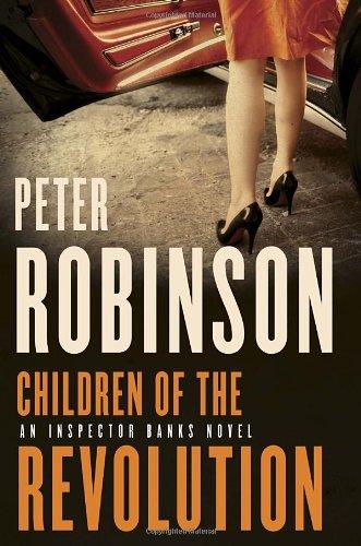 9780771076305: Children of the Revolution