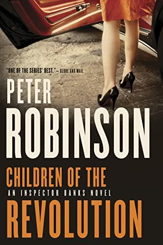 9780771076329: Children of the Revolution