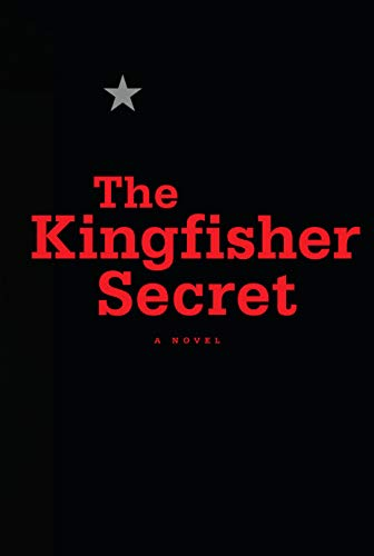 The Kingfisher Secret: Anonymous