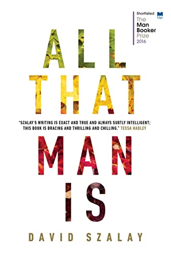 9780771078002: All That Man Is