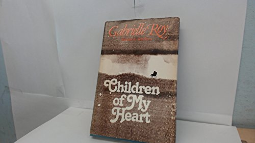 9780771078385: Children of My Heart