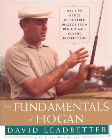 9780771078507: The Fundamentals of Hogan