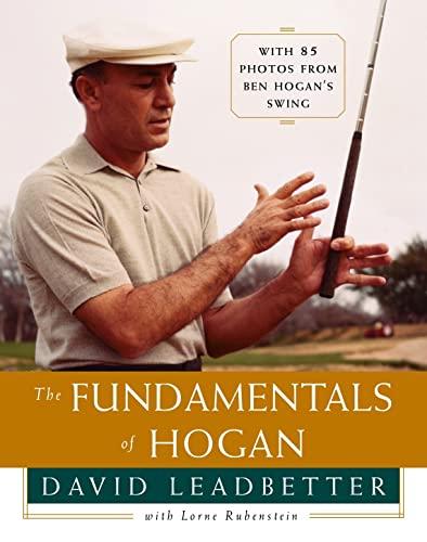 9780771078514: The Fundamentals of Hogan