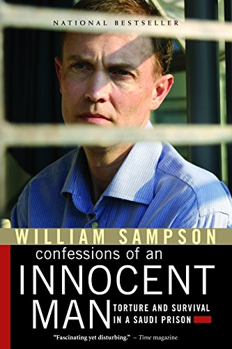 9780771079054: Confessions of an Innocent Man: Torture and Survival in a Saudi Prison