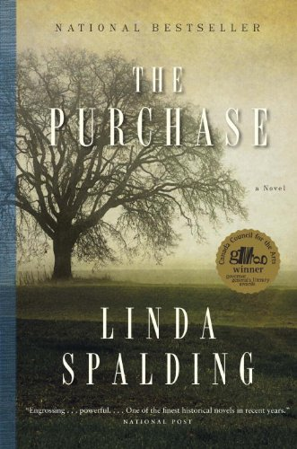 The Purchase: Linda Spalding