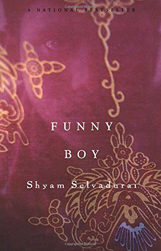 9780771079511: Funny Boy : A Novel in Six Stories