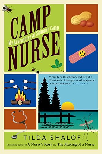9780771079863: Camp Nurse: My Adventures at Summer Camp