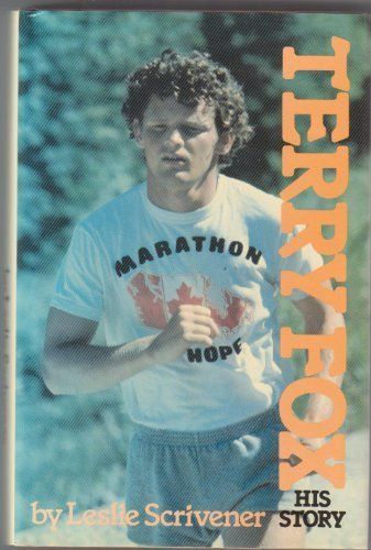 Terry Fox: Leslie Scrivener