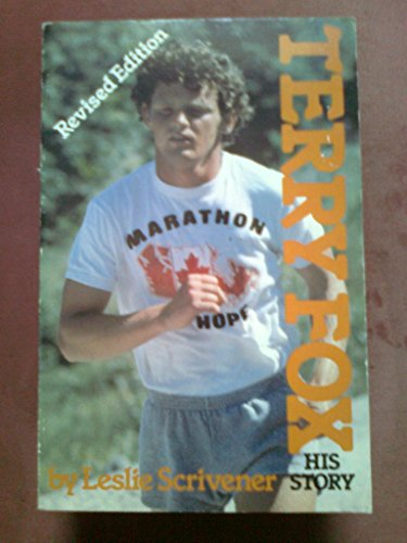 9780771080180: Terry Fox: His Story