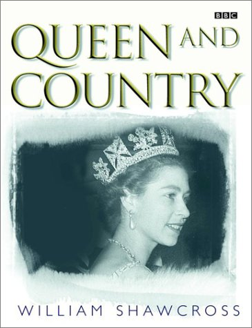 9780771080562: Queen and Country