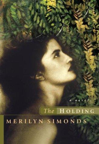 The Holding: Simonds, Merilyn