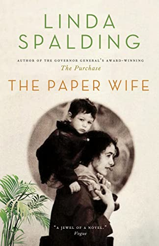 9780771080852: The Paper Wife