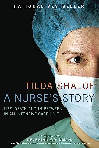9780771080876: A Nurse's Story