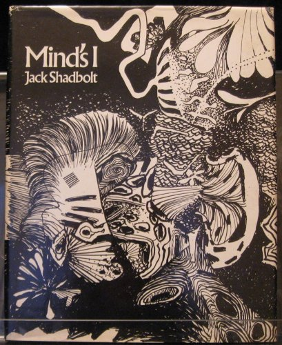 Mind's I; Poems and Drawings: Shadbolt, Jack