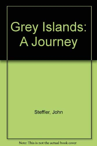 9780771082429: The Grey Islands