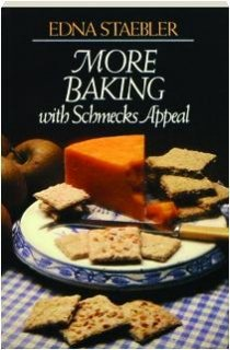 More Baking with Schmecks Appeal,