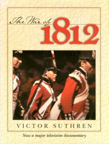 War of 1812: Suthren, Victor