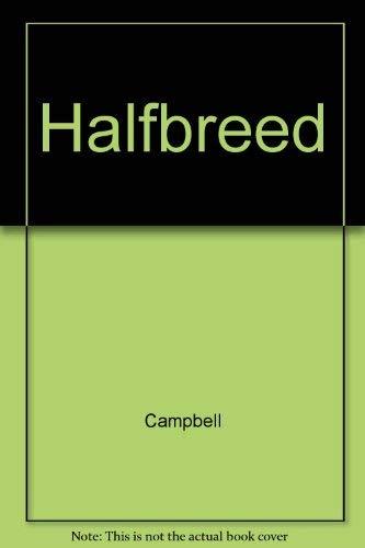 9780771083310: Halfbreed