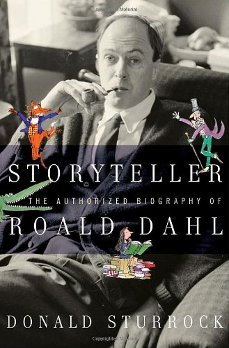 9780771083327: Storyteller: The Authorized Biography of Roald Dahl