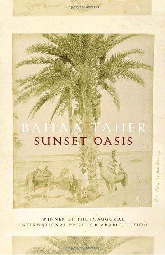 9780771083853: Sunset Oasis