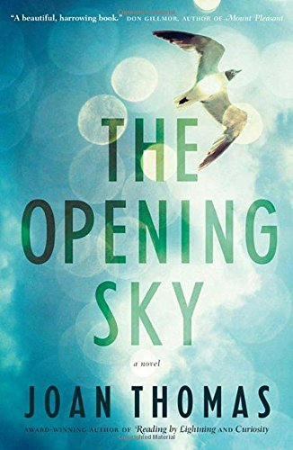 9780771083921: The Opening Sky