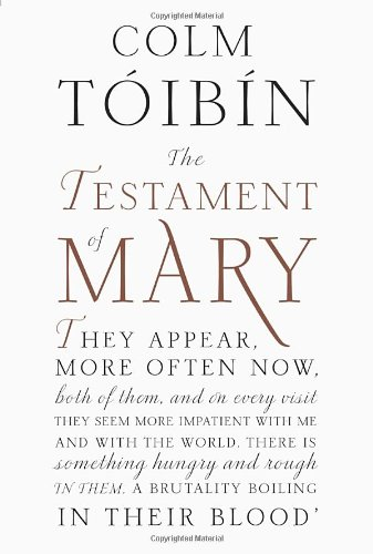 9780771084140: The Testament of Mary
