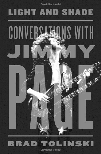 9780771084201: Light and Shade: Conversations with Jimmy Page