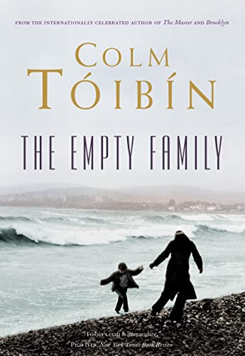 9780771084355: The Empty Family: Stories