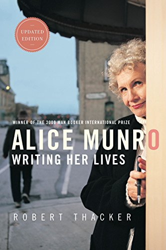 9780771085109: Alice Munro: Writing Her Lives