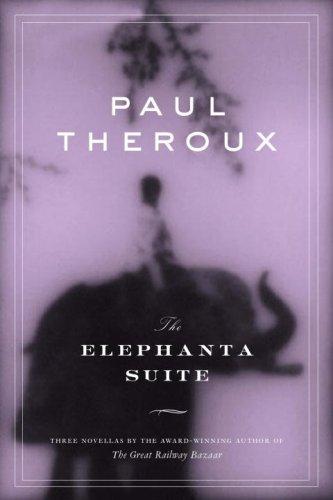 9780771085215: The Elephanta Suite