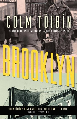 Brooklyn: Colm Toibin