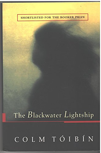 9780771085611: Blackwater Lightship, The