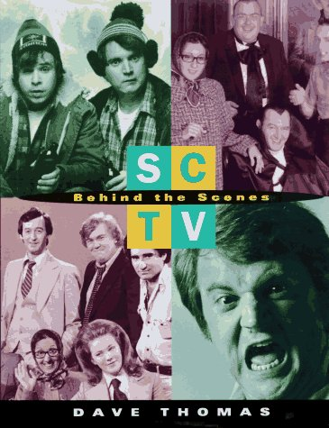 SCTV: Behind the Scenes: Dave Thomas