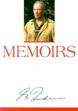 Memoirs: Trudeau, Pierre